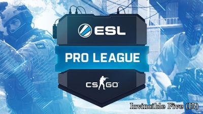 SK Gaming победила на ESL Pro League Season 6